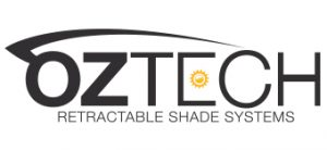OZTECH Shade Systems - Retractable,folding arm awnings and retractable roof systems
